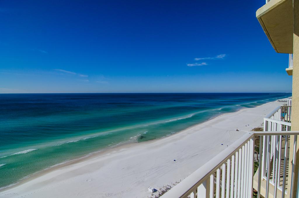 Boardwalk C1407 Condo rental in Boardwalk Beach Resort Panama City in Panama City Beach Florida - #4