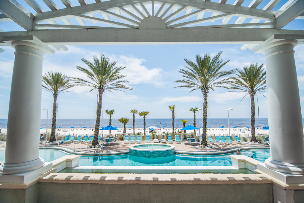 Boardwalk C1407 Condo rental in Boardwalk Beach Resort Panama City in Panama City Beach Florida - #18