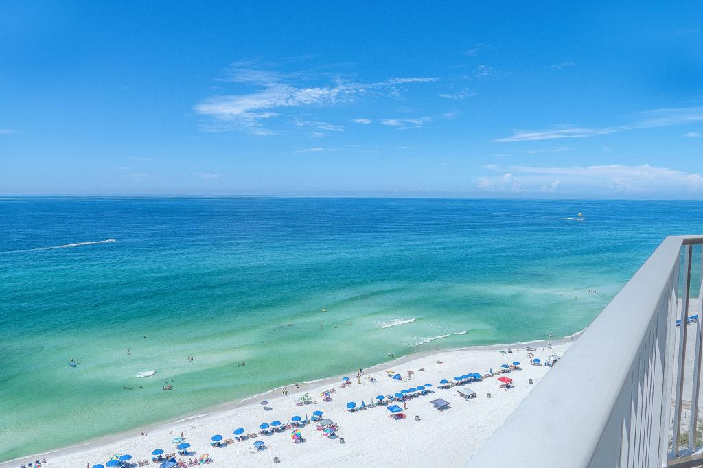 Boardwalk C1502 Condo rental in Boardwalk Beach Resort Panama City in Panama City Beach Florida - #4