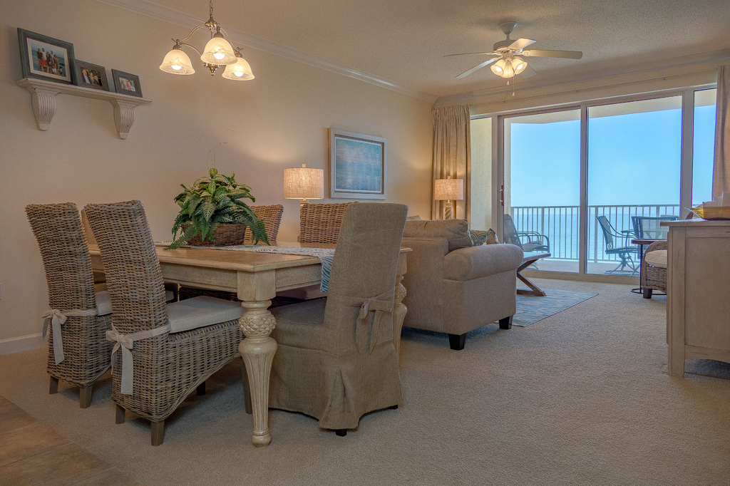 Boardwalk C1502 Condo rental in Boardwalk Beach Resort Panama City in Panama City Beach Florida - #10