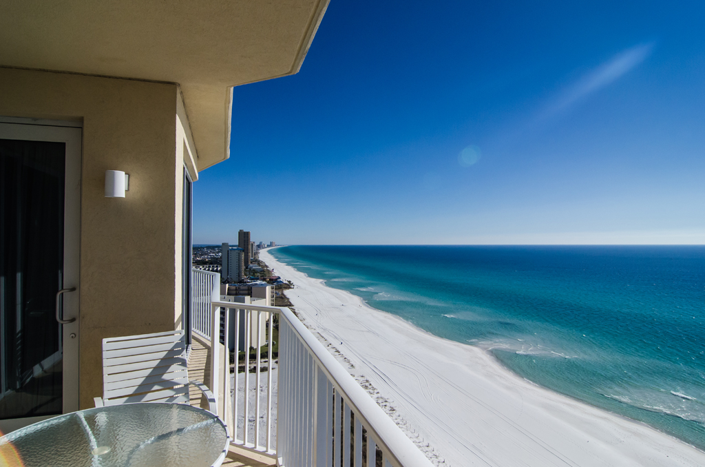 Boardwalk C1603 Condo rental in Boardwalk Beach Resort Panama City in Panama City Beach Florida - #5