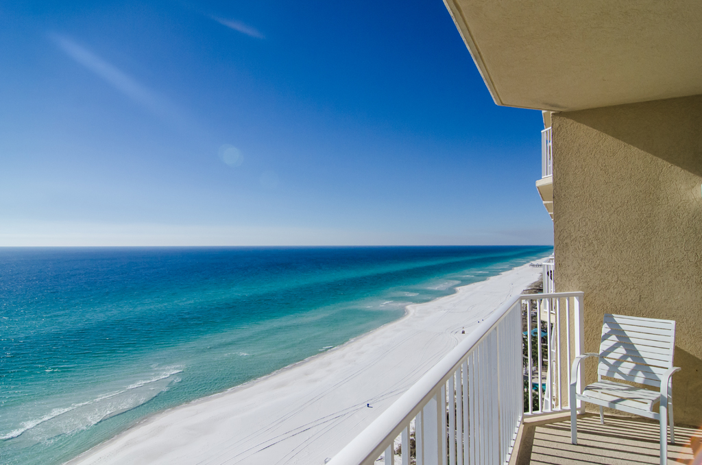 Boardwalk C1603 Condo rental in Boardwalk Beach Resort Panama City in Panama City Beach Florida - #6