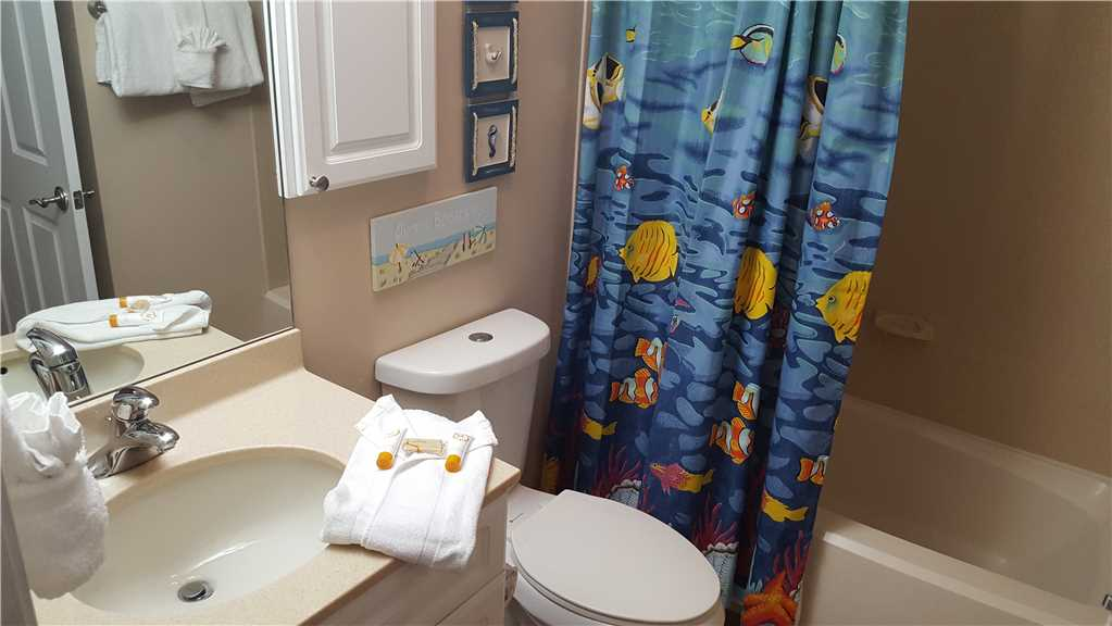 Boardwalk C1603 Condo rental in Boardwalk Beach Resort Panama City in Panama City Beach Florida - #13