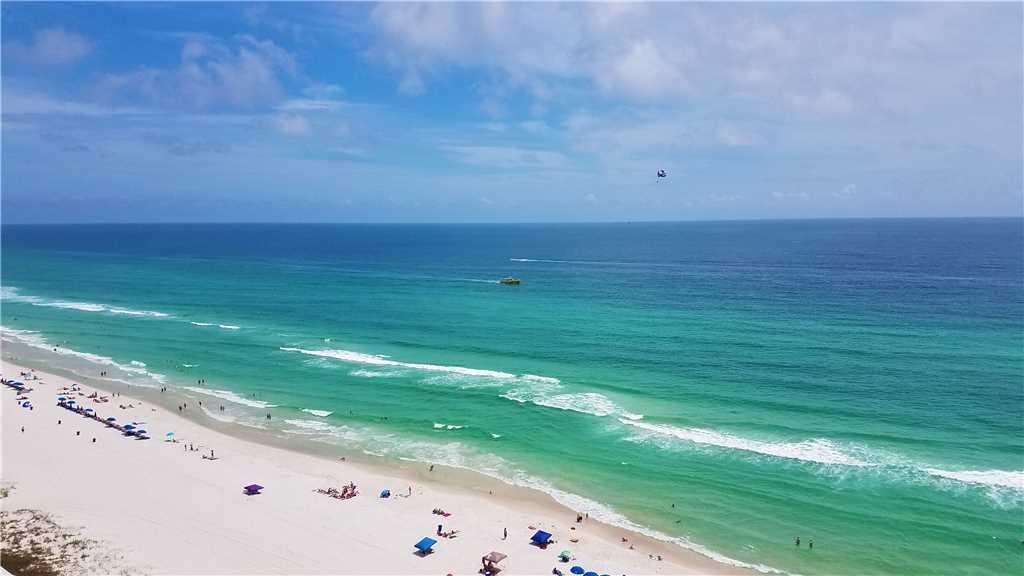 Boardwalk C1604 Condo rental in Boardwalk Beach Resort Panama City in Panama City Beach Florida - #5
