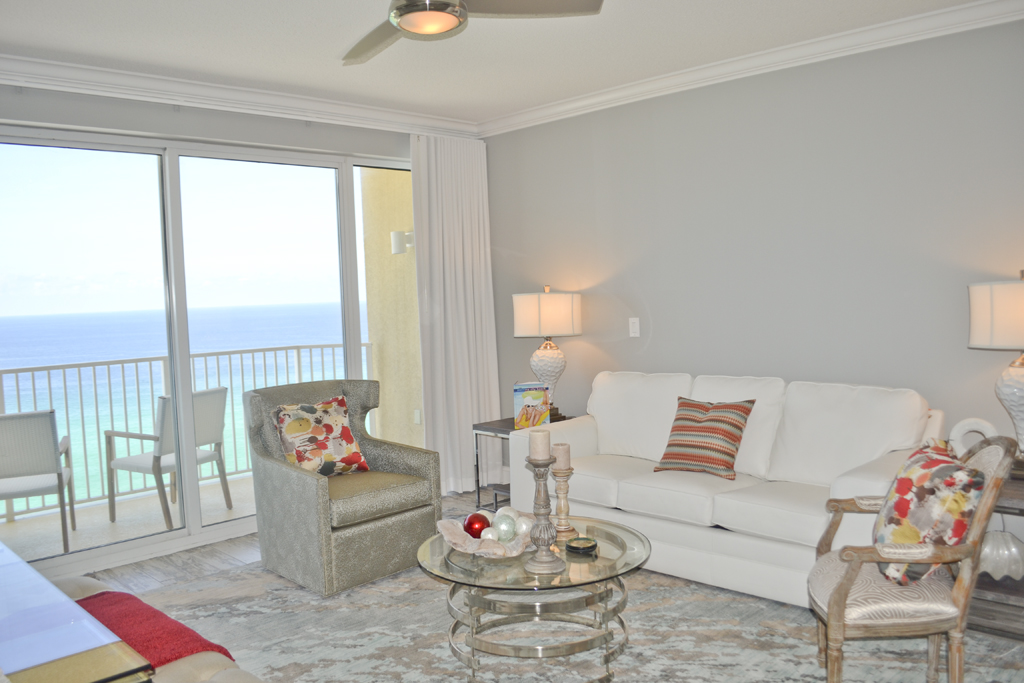 Boardwalk C1607 Condo rental in Boardwalk Beach Resort Panama City in Panama City Beach Florida - #1
