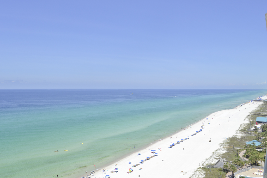 Boardwalk C1607 Condo rental in Boardwalk Beach Resort Panama City in Panama City Beach Florida - #4
