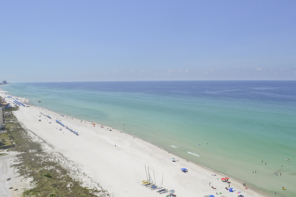 Boardwalk C1607 Condo rental in Boardwalk Beach Resort Panama City in Panama City Beach Florida - #5