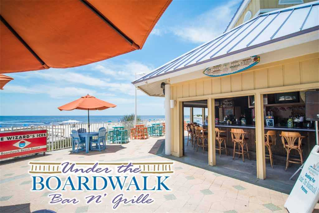 Boardwalk C1607 Condo rental in Boardwalk Beach Resort Panama City in Panama City Beach Florida - #16