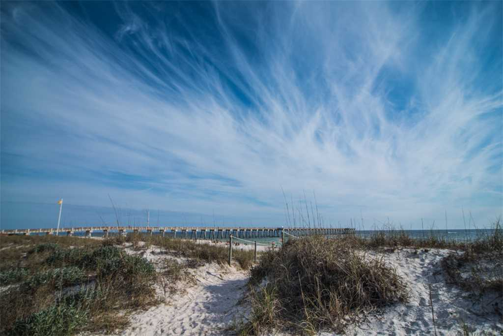 Boardwalk C1607 Condo rental in Boardwalk Beach Resort Panama City in Panama City Beach Florida - #22