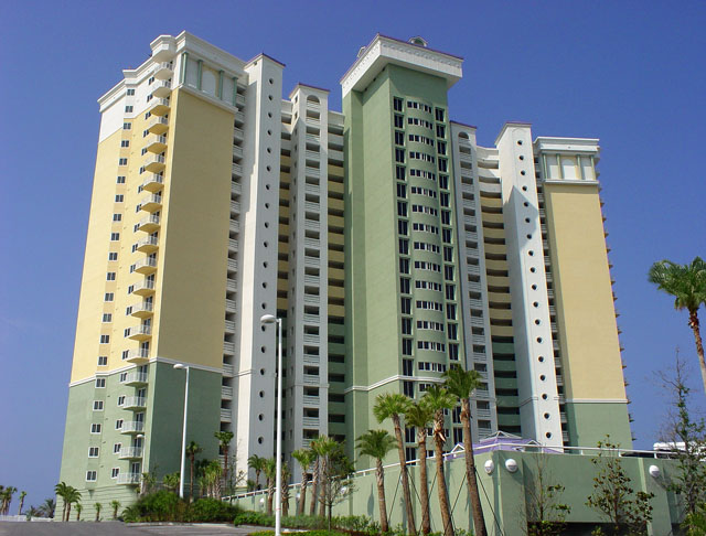 Boardwalk C1609 Condo rental in Boardwalk Beach Resort Panama City in Panama City Beach Florida - #1