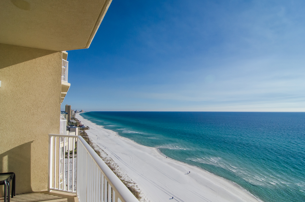 Boardwalk C1609 Condo rental in Boardwalk Beach Resort Panama City in Panama City Beach Florida - #4