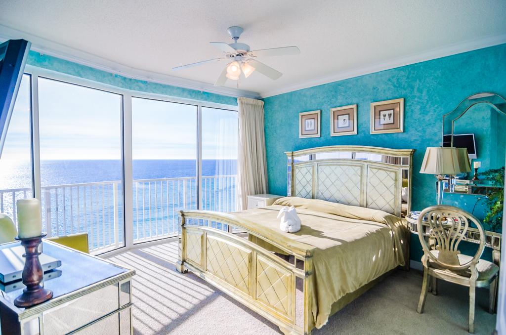 Boardwalk C1609 Condo rental in Boardwalk Beach Resort Panama City in Panama City Beach Florida - #7
