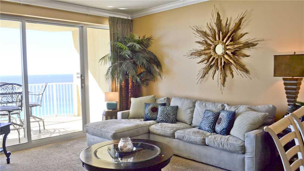 Boardwalk C1701 Condo rental in Boardwalk Beach Resort Panama City in Panama City Beach Florida - #1