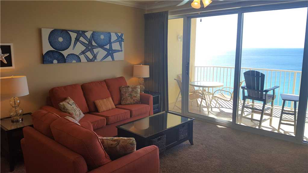 Boardwalk C1709 Condo rental in Boardwalk Beach Resort Panama City in Panama City Beach Florida - #1