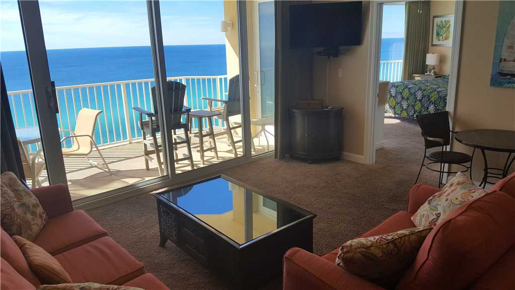 Boardwalk C1709 Condo rental in Boardwalk Beach Resort Panama City in Panama City Beach Florida - #3