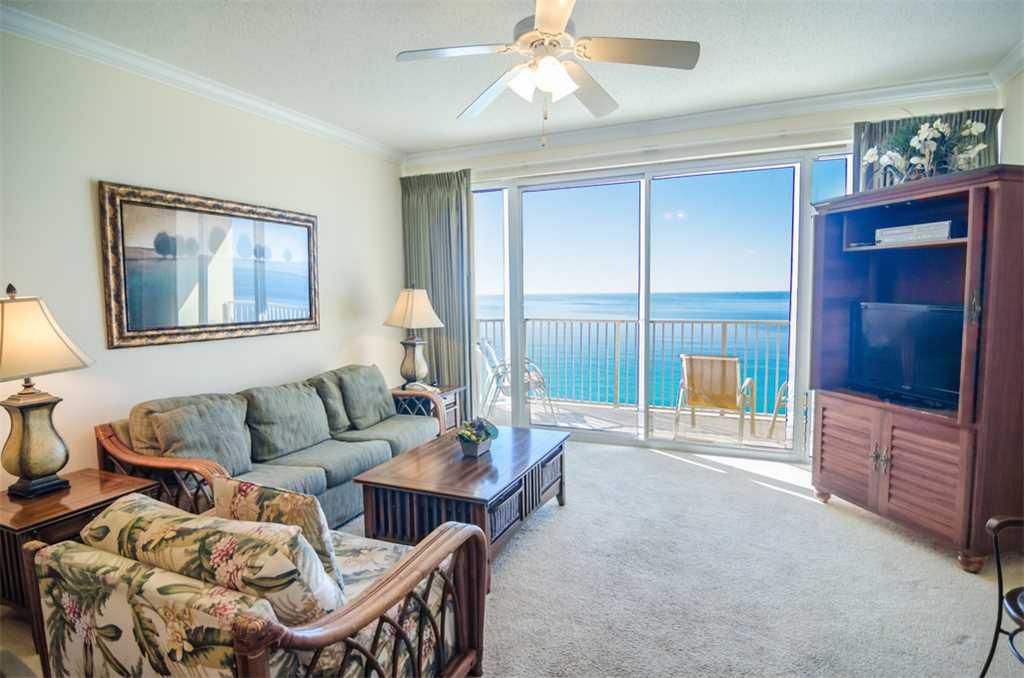 Boardwalk C1805 Condo rental in Boardwalk Beach Resort Panama City in Panama City Beach Florida - #1