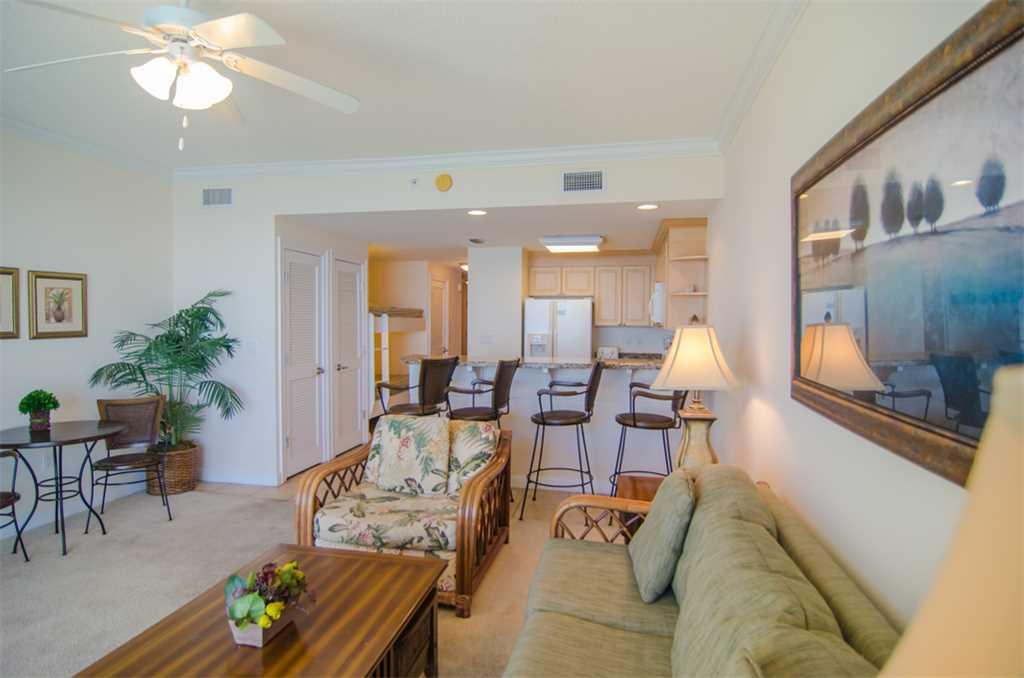 Boardwalk C1805 Condo rental in Boardwalk Beach Resort Panama City in Panama City Beach Florida - #2