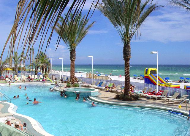 Boardwalk C1805 Condo rental in Boardwalk Beach Resort Panama City in Panama City Beach Florida - #19