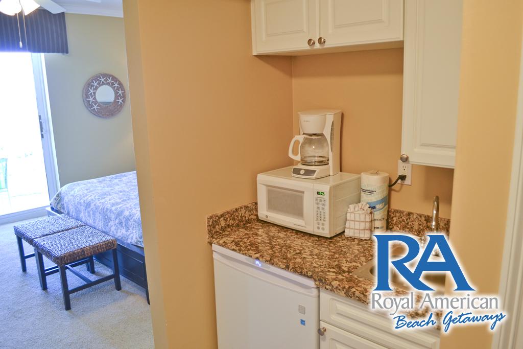 Boardwalk C1812 Condo rental in Boardwalk Beach Resort Panama City in Panama City Beach Florida - #10
