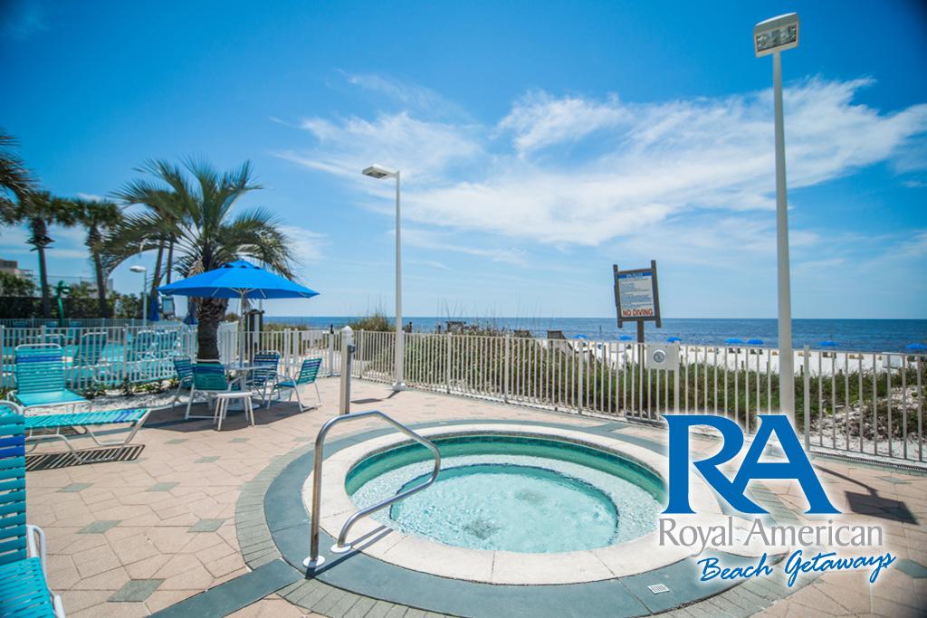 Boardwalk C1812 Condo rental in Boardwalk Beach Resort Panama City in Panama City Beach Florida - #18