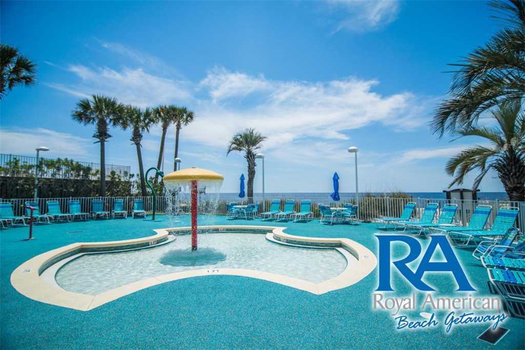 Boardwalk C1812 Condo rental in Boardwalk Beach Resort Panama City in Panama City Beach Florida - #19