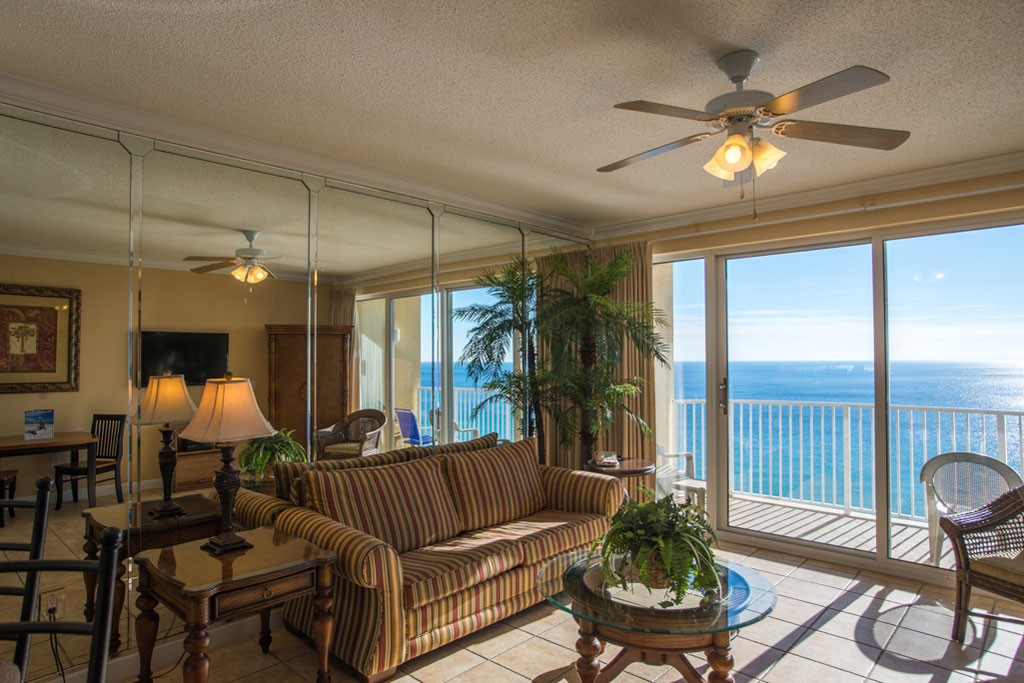 Boardwalk C1906 Condo rental in Boardwalk Beach Resort Panama City in Panama City Beach Florida - #1