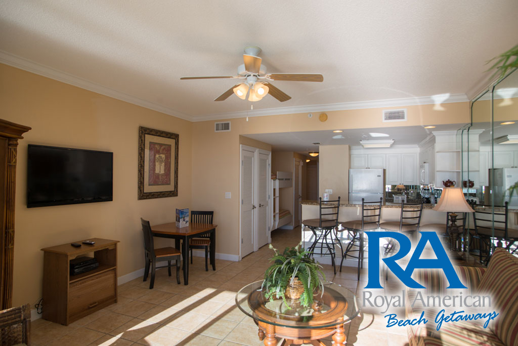 Boardwalk C1906 Condo rental in Boardwalk Beach Resort Panama City in Panama City Beach Florida - #4