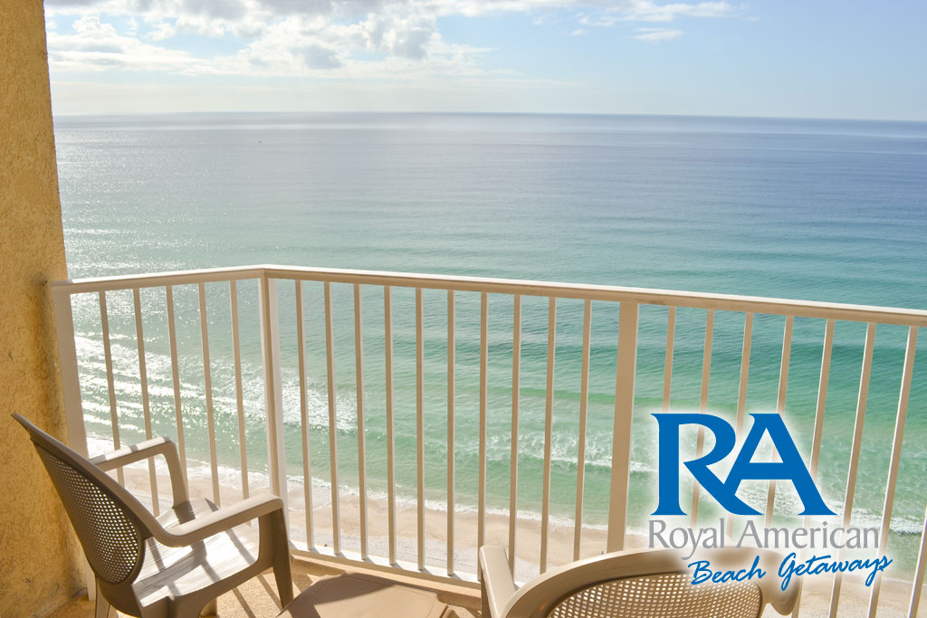 Boardwalk C1906 Condo rental in Boardwalk Beach Resort Panama City in Panama City Beach Florida - #5