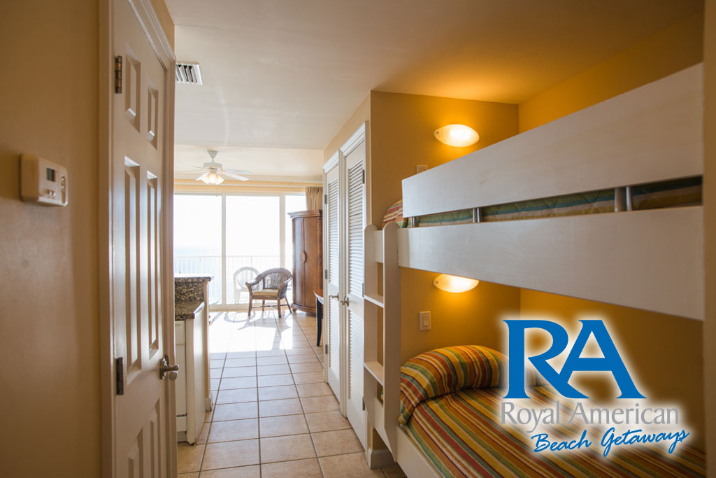 Boardwalk C1906 Condo rental in Boardwalk Beach Resort Panama City in Panama City Beach Florida - #8