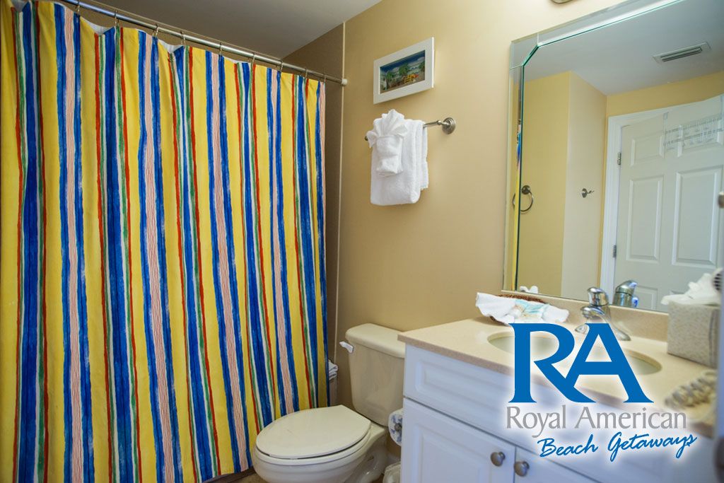 Boardwalk C1906 Condo rental in Boardwalk Beach Resort Panama City in Panama City Beach Florida - #11