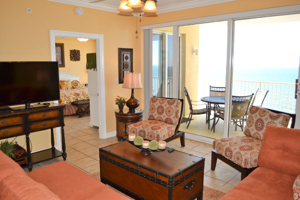 Boardwalk C2004 Condo rental in Boardwalk Beach Resort Panama City in Panama City Beach Florida - #1