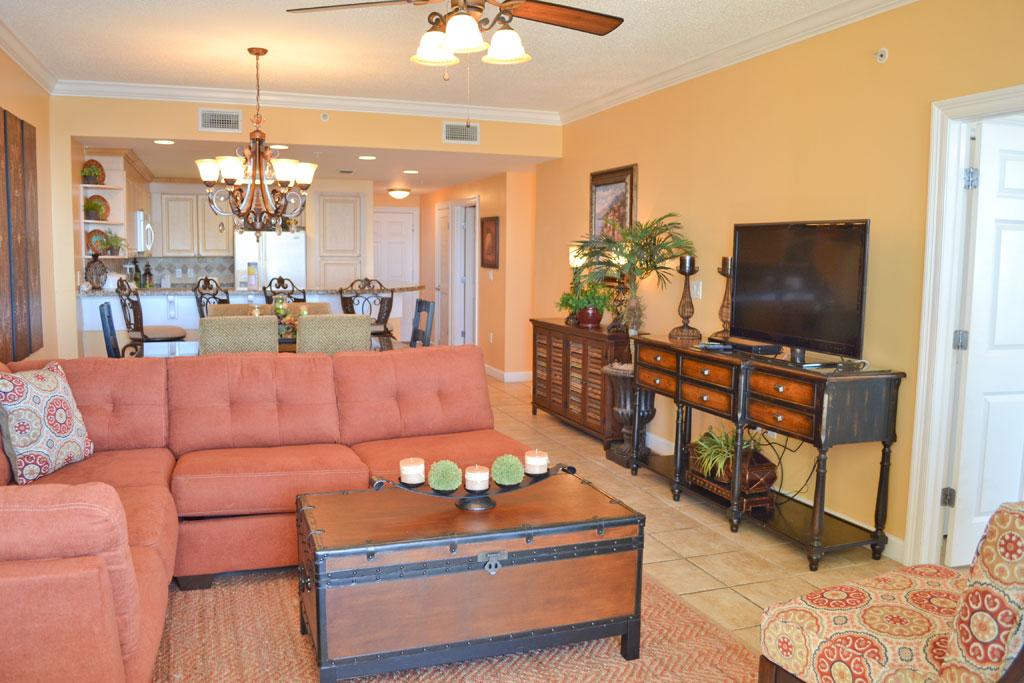 Boardwalk C2004 Condo rental in Boardwalk Beach Resort Panama City in Panama City Beach Florida - #4