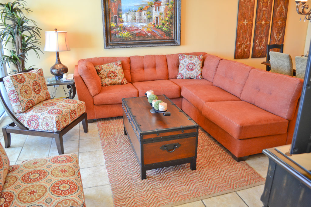 Boardwalk C2004 Condo rental in Boardwalk Beach Resort Panama City in Panama City Beach Florida - #5