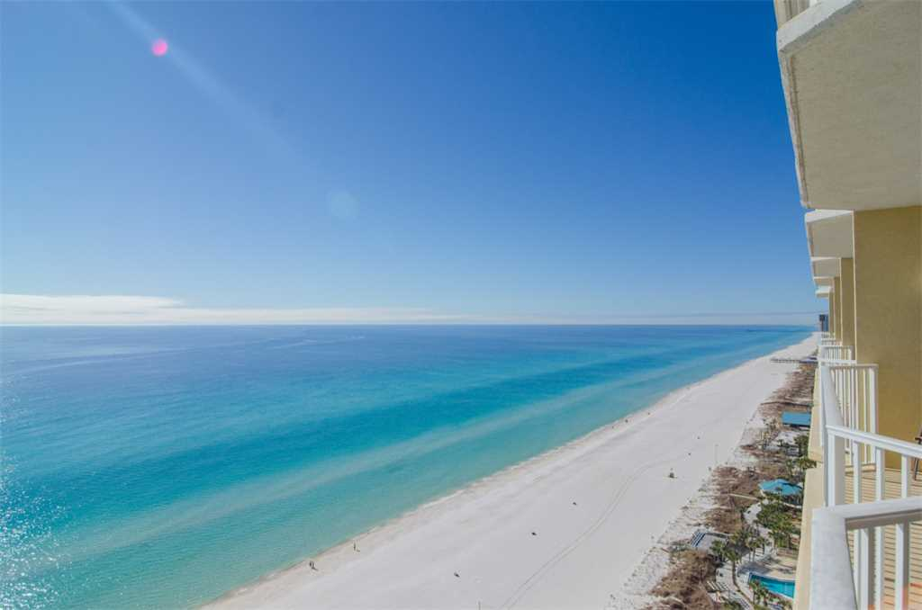 Boardwalk C2004 Condo rental in Boardwalk Beach Resort Panama City in Panama City Beach Florida - #7