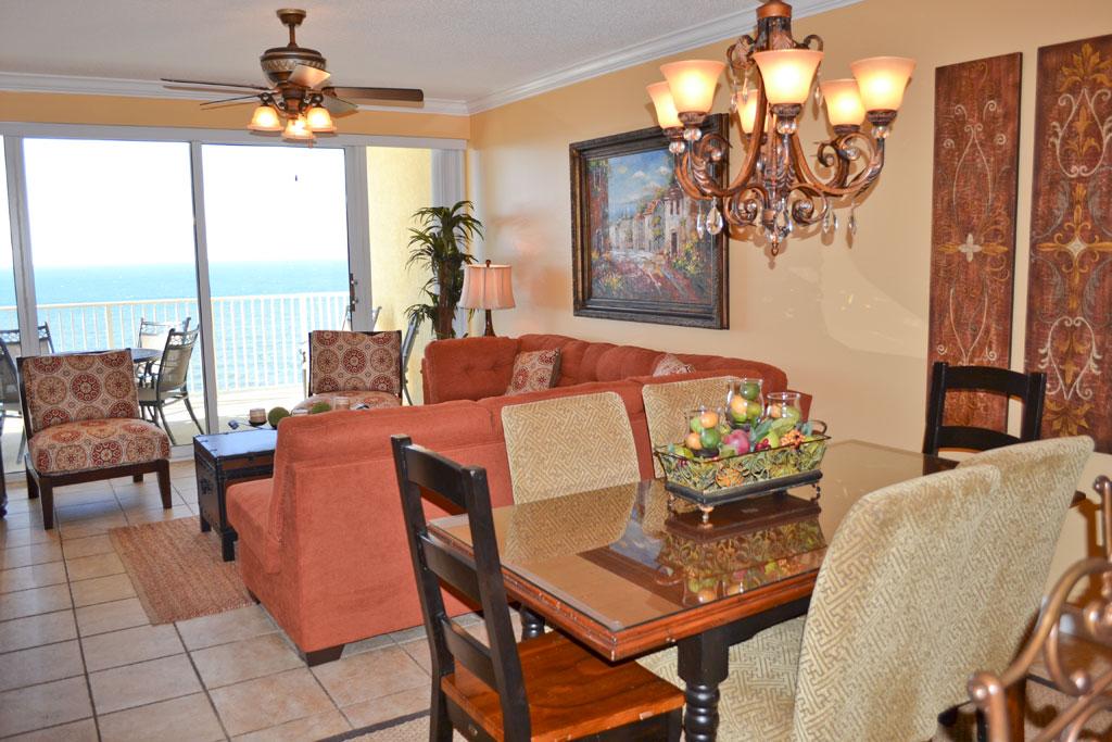 Boardwalk C2004 Condo rental in Boardwalk Beach Resort Panama City in Panama City Beach Florida - #8