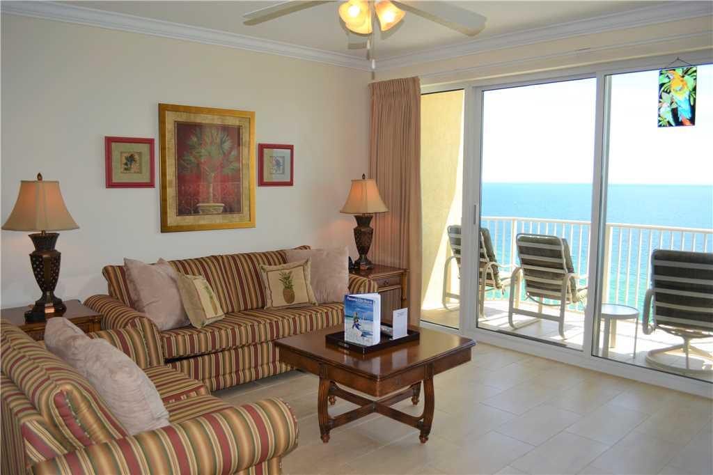 Boardwalk C2007 Condo rental in Boardwalk Beach Resort Panama City in Panama City Beach Florida - #1