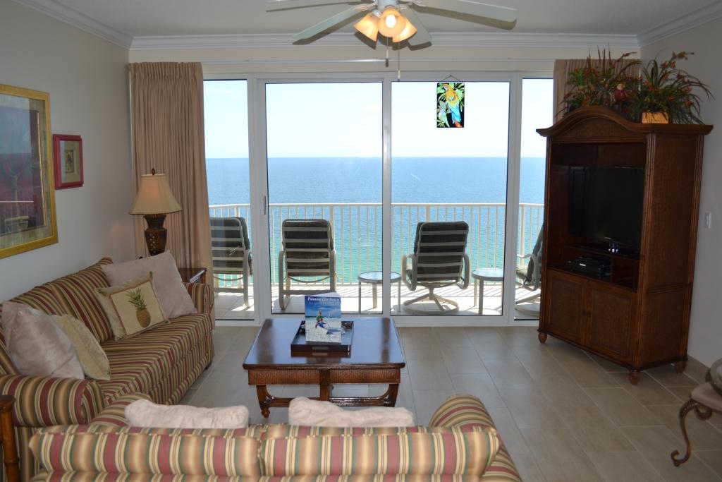 Boardwalk C2007 Condo rental in Boardwalk Beach Resort Panama City in Panama City Beach Florida - #2