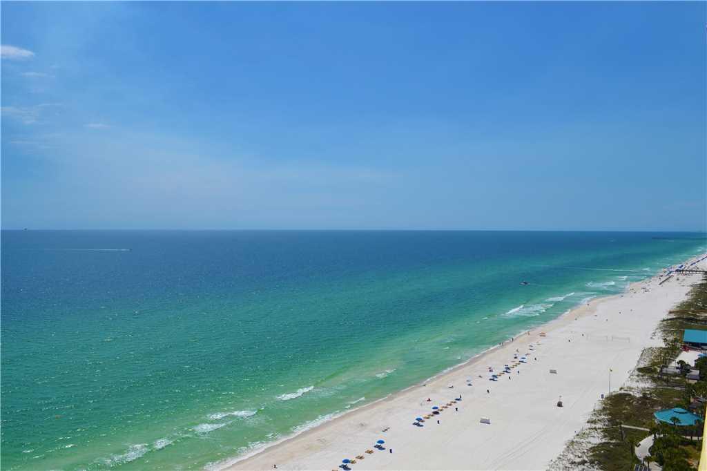 Boardwalk C2007 Condo rental in Boardwalk Beach Resort Panama City in Panama City Beach Florida - #4