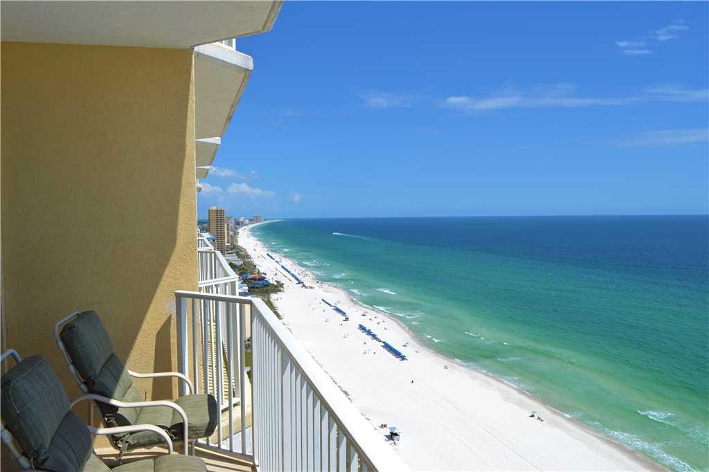 Boardwalk C2007 Condo rental in Boardwalk Beach Resort Panama City in Panama City Beach Florida - #5