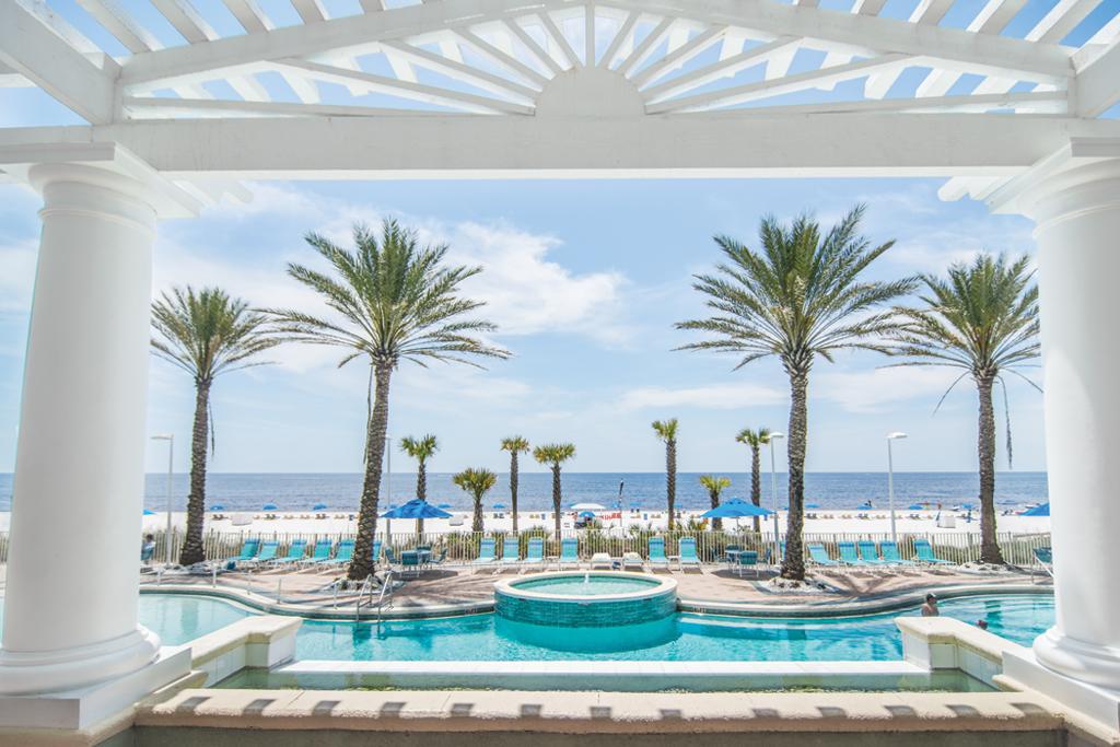 Boardwalk C2007 Condo rental in Boardwalk Beach Resort Panama City in Panama City Beach Florida - #19