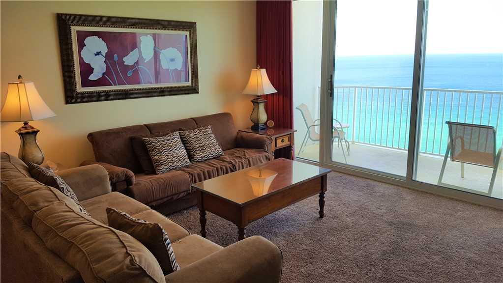 Boardwalk C2105 Condo rental in Boardwalk Beach Resort Panama City in Panama City Beach Florida - #1