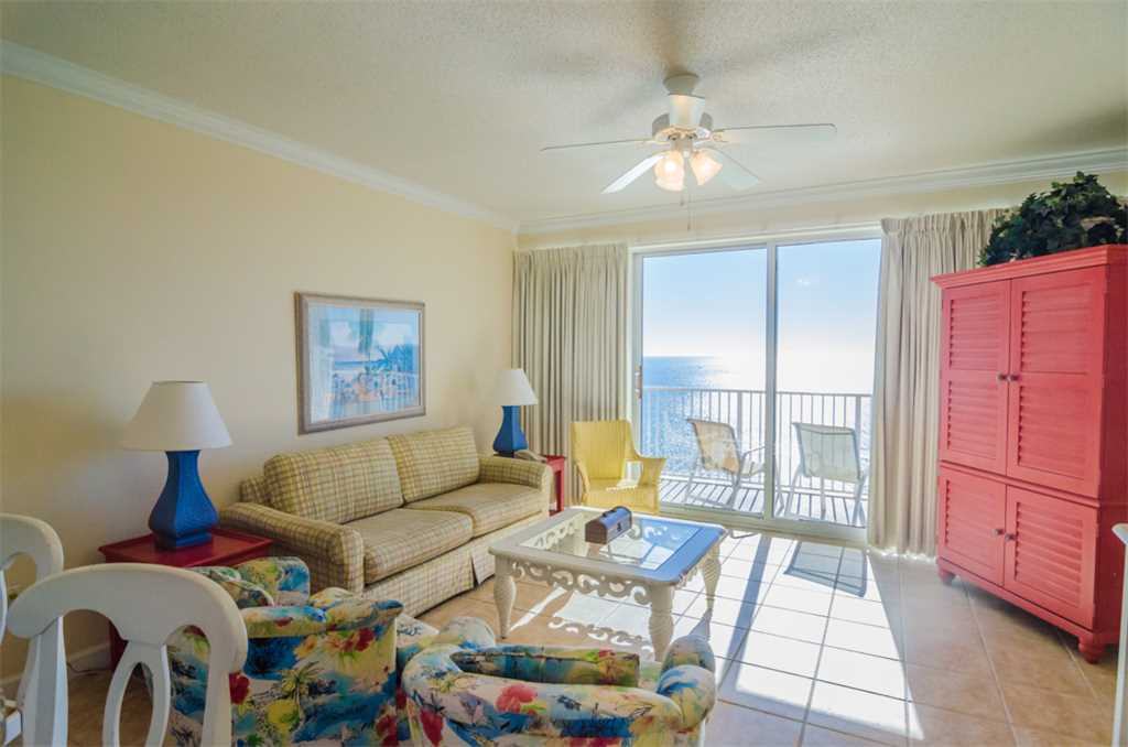 Boardwalk C2106 Condo rental in Boardwalk Beach Resort Panama City in Panama City Beach Florida - #1