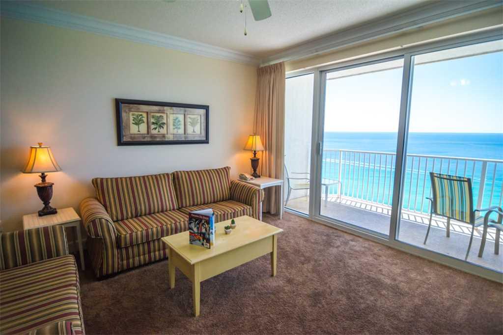 Boardwalk C2206 Condo rental in Boardwalk Beach Resort Panama City in Panama City Beach Florida - #1