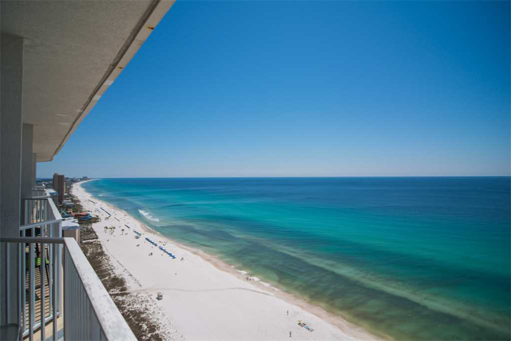 Boardwalk C2206 Condo rental in Boardwalk Beach Resort Panama City in Panama City Beach Florida - #6