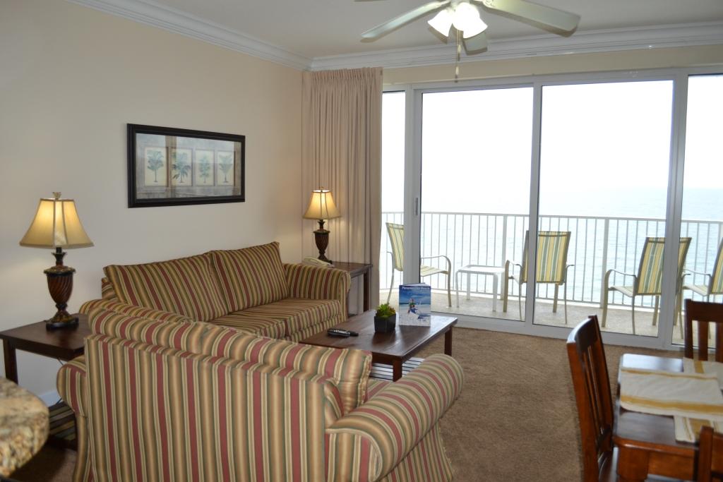 Boardwalk C2206 Condo rental in Boardwalk Beach Resort Panama City in Panama City Beach Florida - #7