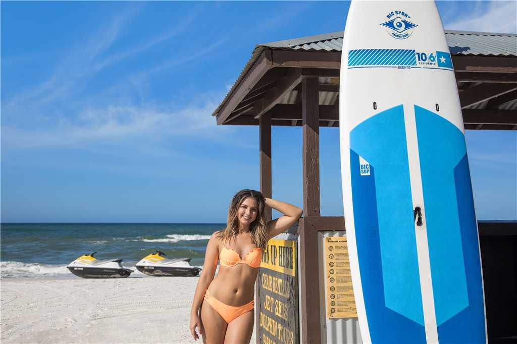 Boardwalk C2206 Condo rental in Boardwalk Beach Resort Panama City in Panama City Beach Florida - #24