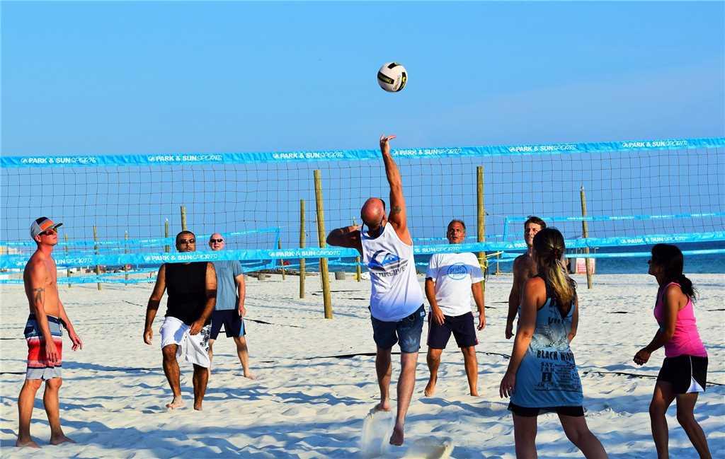 Boardwalk C2206 Condo rental in Boardwalk Beach Resort Panama City in Panama City Beach Florida - #25