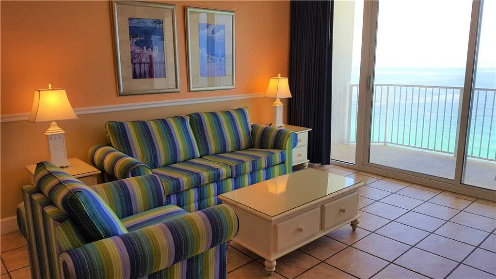 Boardwalk C2207 Condo rental in Boardwalk Beach Resort Panama City in Panama City Beach Florida - #1