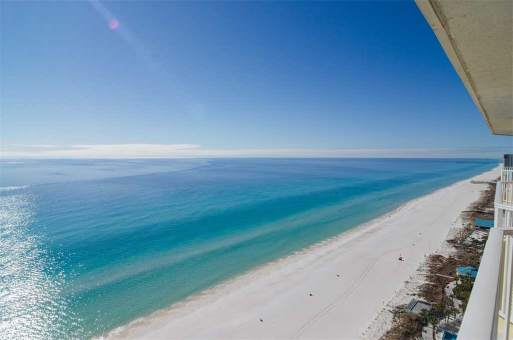 Boardwalk C2207 Condo rental in Boardwalk Beach Resort Panama City in Panama City Beach Florida - #4