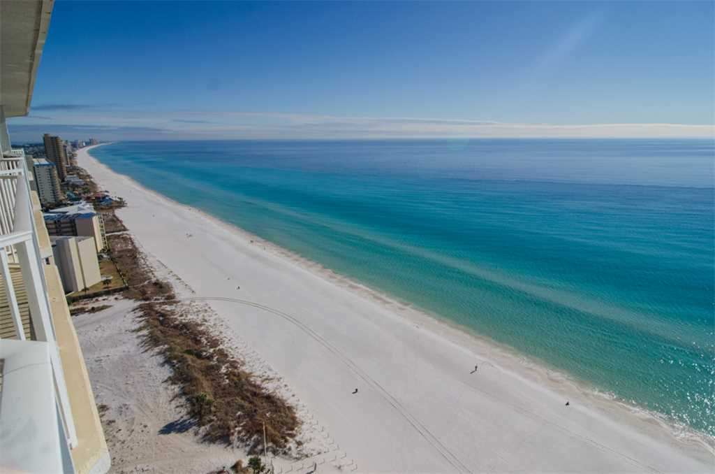 Boardwalk C2207 Condo rental in Boardwalk Beach Resort Panama City in Panama City Beach Florida - #5